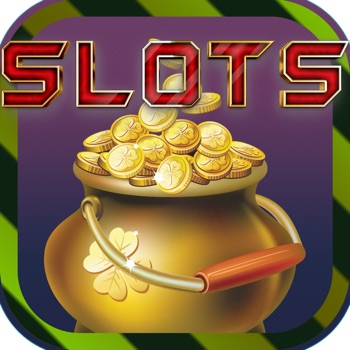CashMan Fever -- FREE Vegas SloTs Machines