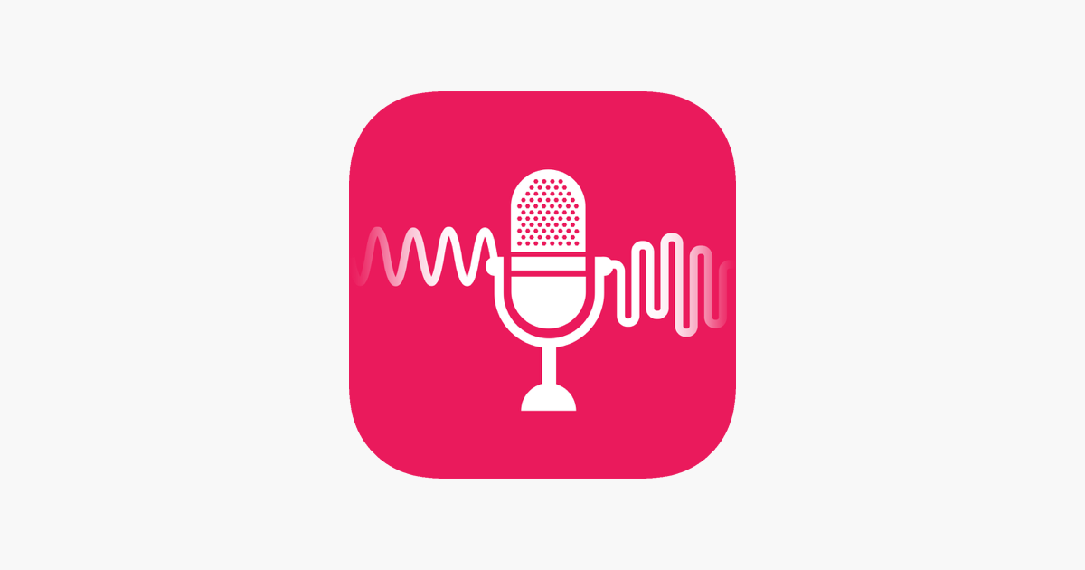Voice Changer – Voice Recorder, with Funny Effects on the
