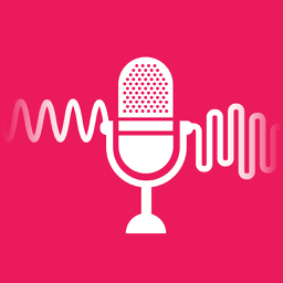 Ícone do app Voice Changer – Voice Recorder, with Funny Effects