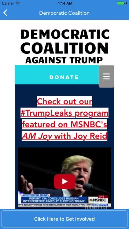 BoycottTrump screenshot-3