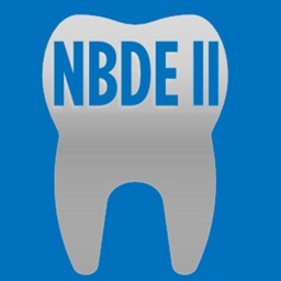 ADA NBDE Part II Dental Exam Prep