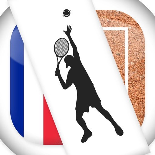 Tennis French Open Scores - Roland Garros 2017 All