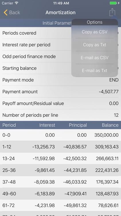 RPNscfi – Financial and Scientific RPN Calculator