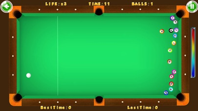 Snooker Billiards Game Free-3