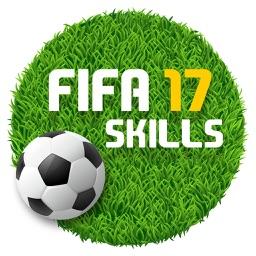 Fifa 17 Skills Guide & Moves