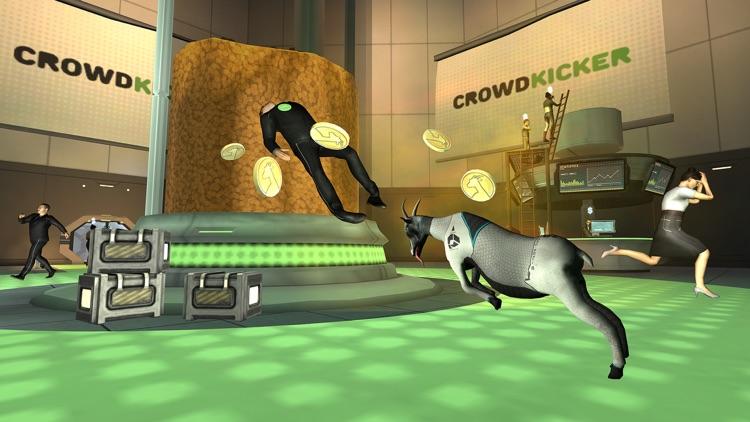 Goat Simulator Waste of Space screenshot-3