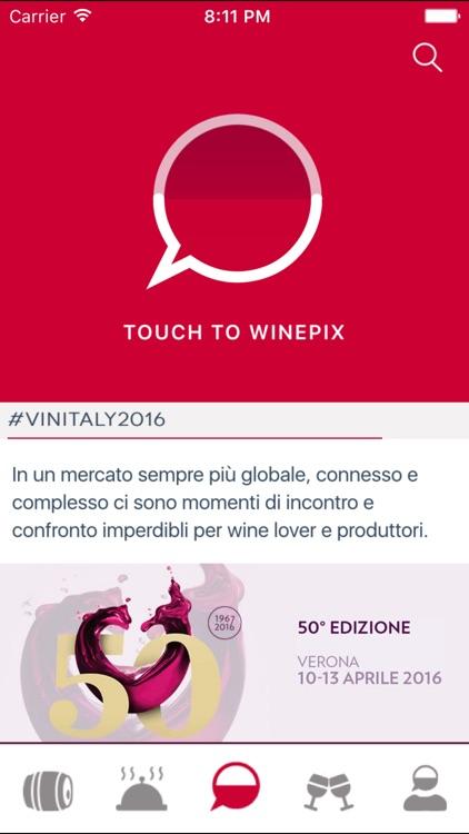 WinePIX - sardinia wines and more