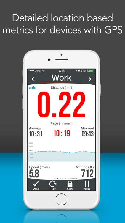 Workout Interval Timer Pro - Free screenshot-2