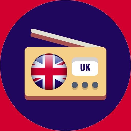 UK Radio : the best Radio on the store