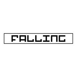 Falling Plank