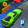 City Car Parking 2017 - Driving school 3D