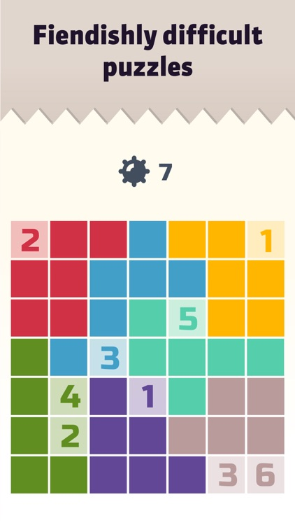 Sudoku Sweeper screenshot-3