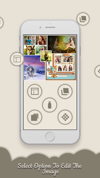 Photo Collage Maker : Pip Collage