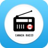 Canada Radios - Top Stations Music Player FM / AM