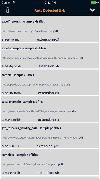 BrowserPro - Cloud Browser & File Manager screenshot-3