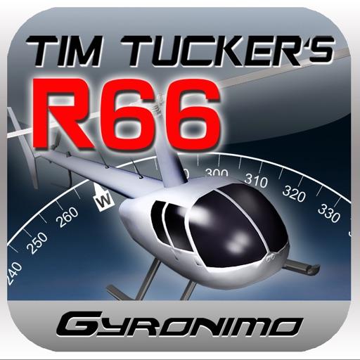 R66 Pad