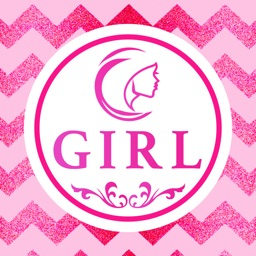 Girl Wallpaper - Girly & Cute Background Themes