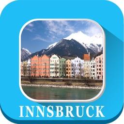 Innsbruck Austria Offline Maps Navigator Transport