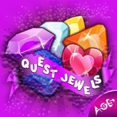 Activities of Jewels Quest Master - Diamond Treasure of Temple