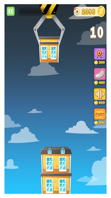 Tower Build - HD Games screenshot-4