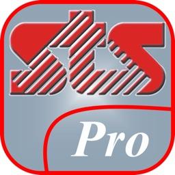 STS e-bus Keypad Pro