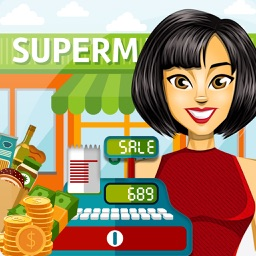 Supermarket Cashier Tycoon Fun