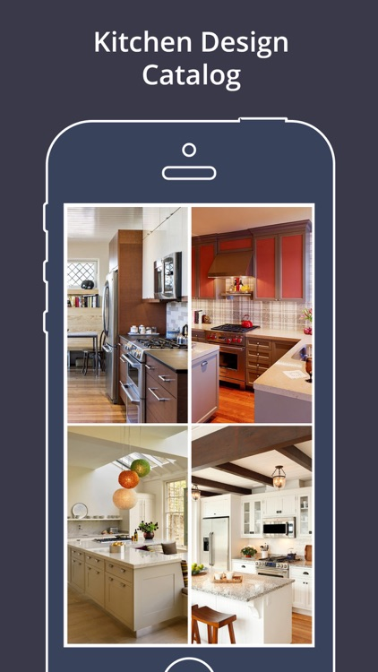 Best Modular Kitchen Design Catalog screenshot-0