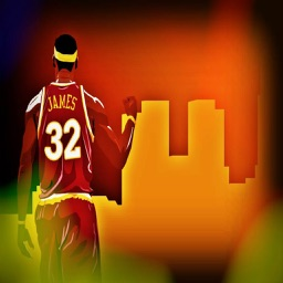 Trivia for LeBron James - NBA Basketball Player