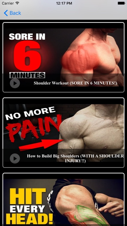 Physiotherapy Exercises & Cardio Workouts - PRO