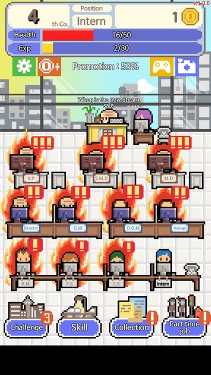 Don't get fired! screenshot-3