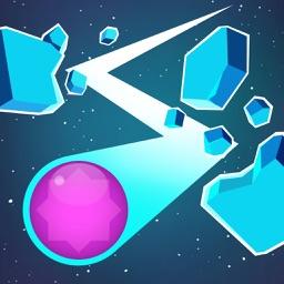 Space Gunner : Brick Breaker