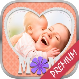 Mother's day photo frames for album – Pro