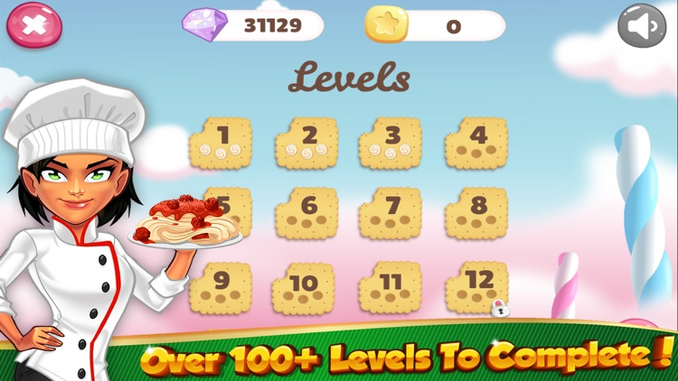 Cooking Games Pizza Fast Food Maker & Kitchen Chef screenshot-4
