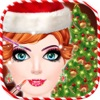 Christmas Party Hair Salon & Spa : Hairstyle Games Ranking