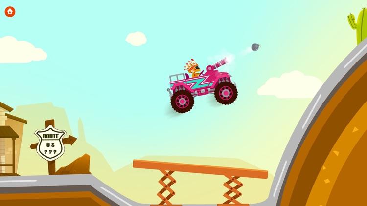Monster Truck Driver screenshot-3