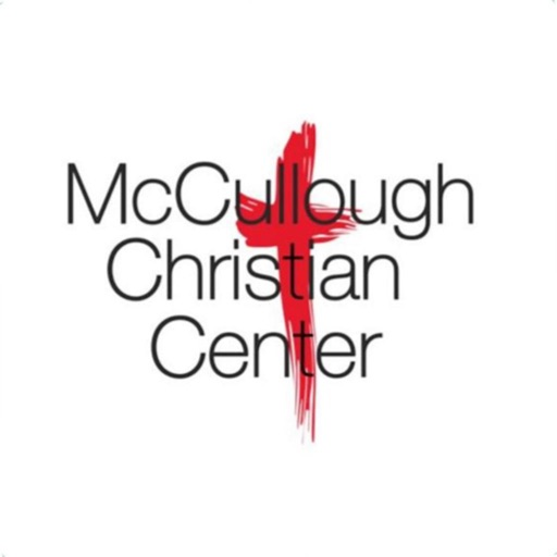 McCullough Christian Center free software for iPhone and iPad