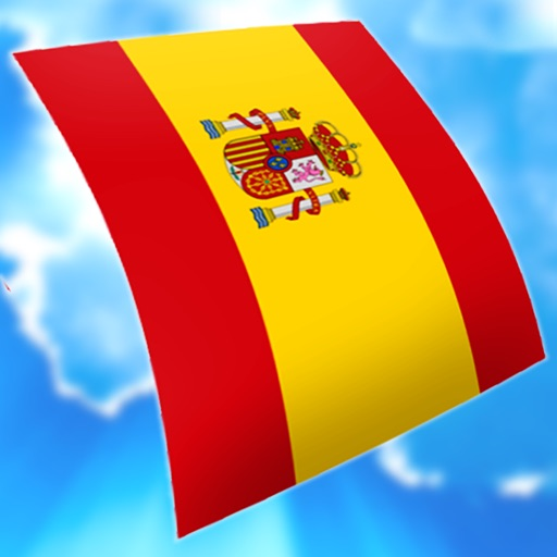 Learn Spanish FlashCards for iPad