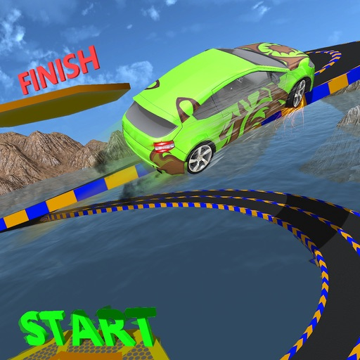 Build Hardway Stunts Track & Race