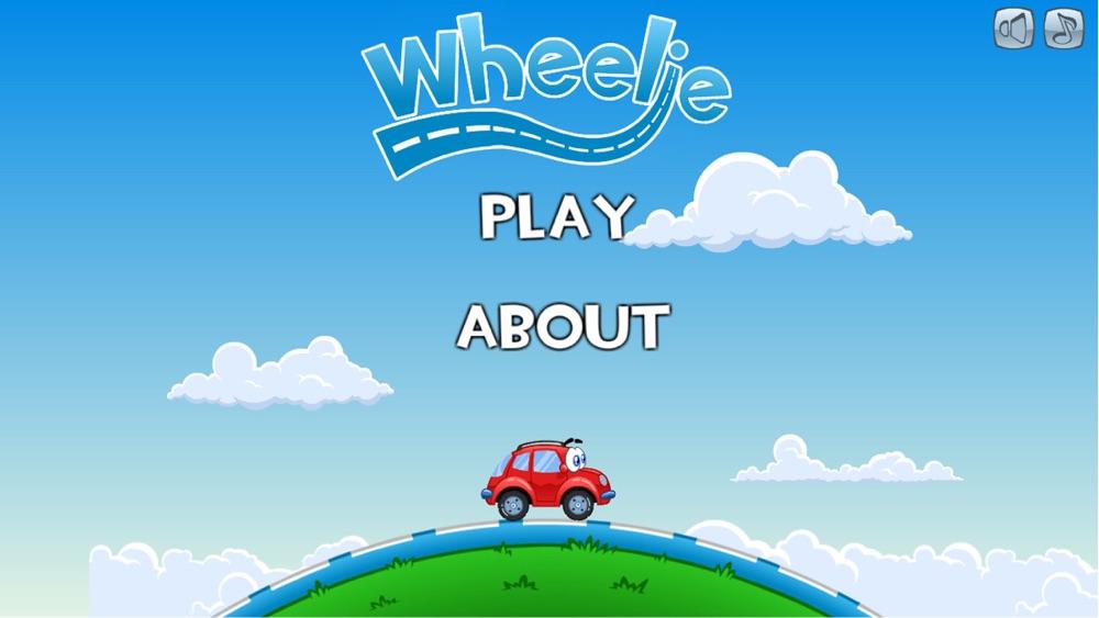 Wheelie 1 Cheat Codes