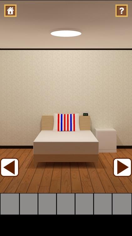 Bedroom - room escape game -