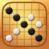 五子棋 - 单机双人联机对打智力小游戏