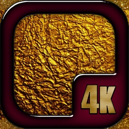 Gold Wallpaper 4K UHD for Home & Lock Screen