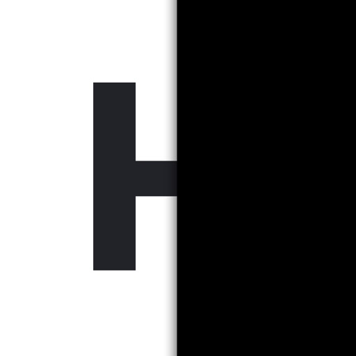 Hutch - Furniture and Interior Design app logo