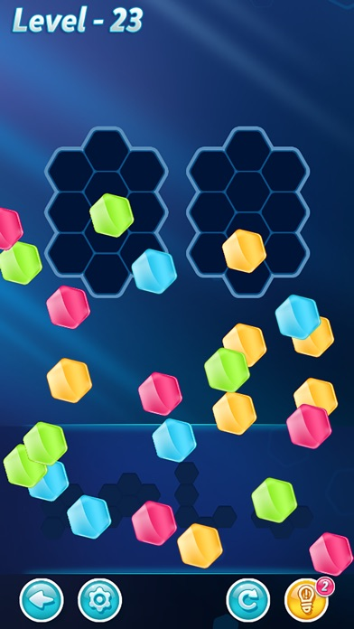 download Block! Hexa Puzzle™ apps 3