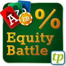Equity Battle - Poker Training