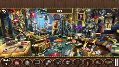 Hidden Objects:Farm Treasure screenshot two