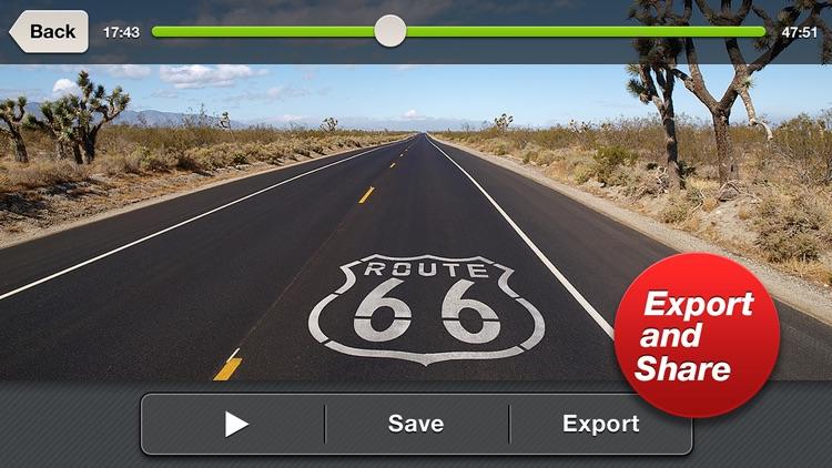 Car Camera DVR. Pro screenshot-4