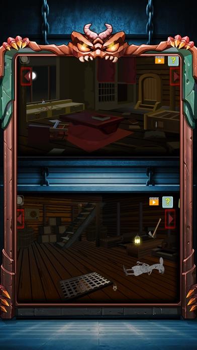 脱出ゲーム·かわいい·部屋推理人気新作(テロの部屋の脱出)紹介画像4