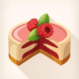 Cake recipes cookbook, baking & cooking videos