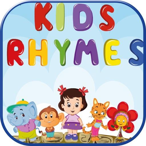 Nursery Rhymes For Toddlers - Kids Free Rhymes   Apps   148Apps